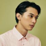 吉沢亮-兄弟
