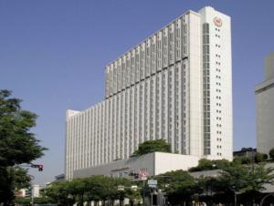 シェラトン都ホテル